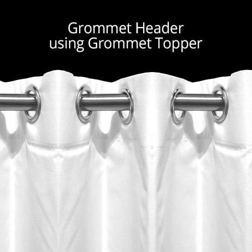 Grommet Topper